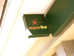 SuperSol (joeledition) Tags: sville