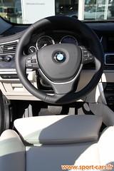 Test BMW serie 5GT 8