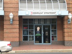 The Compleat Strategist (Falls Church)