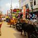 Varanasi Street Life