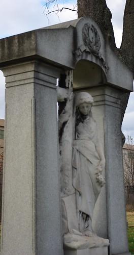 St. Vincen'ts cemetery