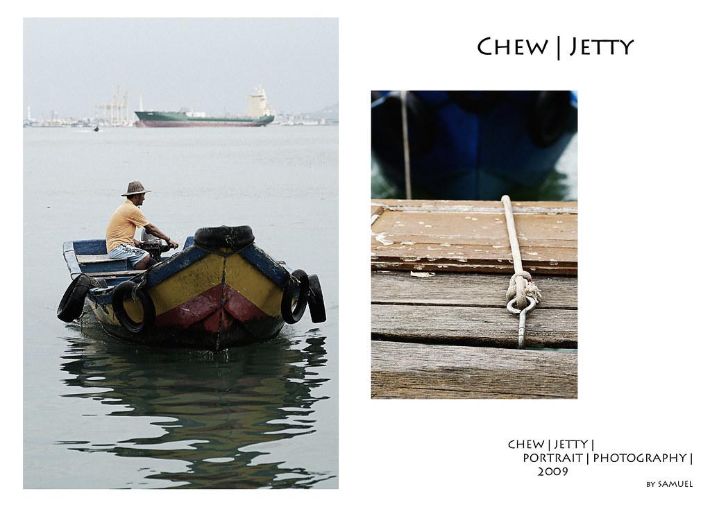 Chew Jetty 2
