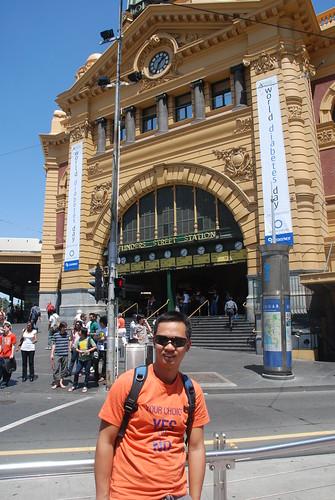 Tu - Melbourne