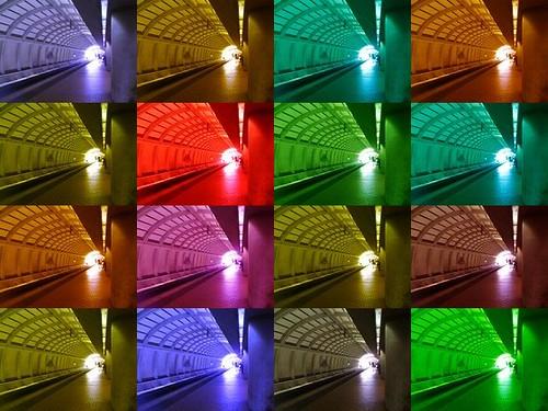 ezimba-web-输入Matrix Random Pop Art 4x4