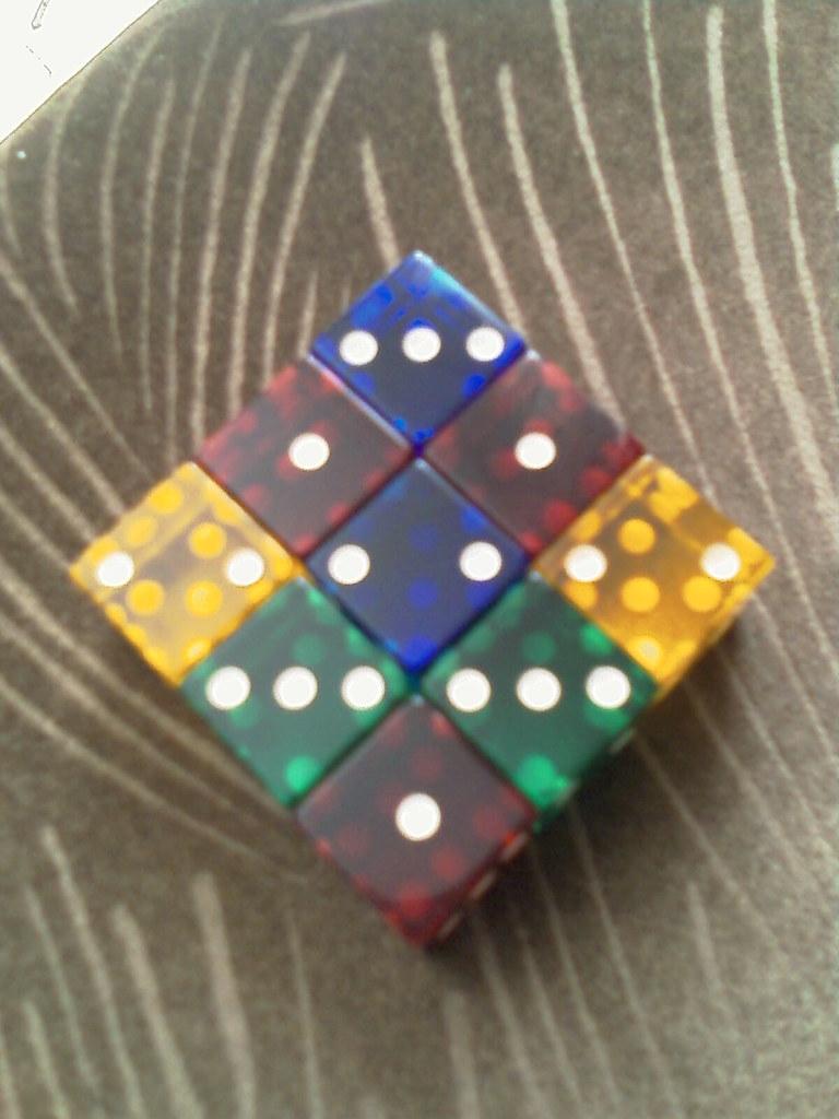 San manuel poker review