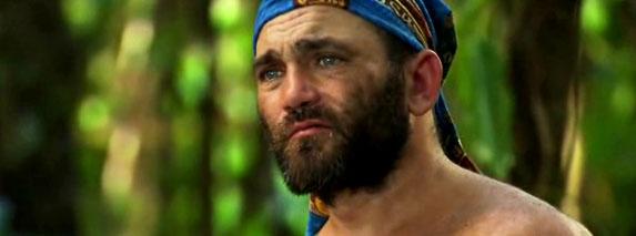 Survivor Samoa Russell Foa Foa Aiga