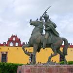 San Miguel de Allende: Plaza Cívica