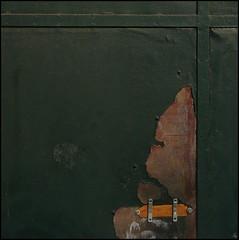 closed too (l'homme de l'autre rive) Tags: door porte fermeture pzenas