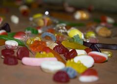 Fallen Sweets