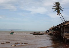 Kep (Mr Gourmand) Tags: panorama beach landscape cambodge cambodia kep plage