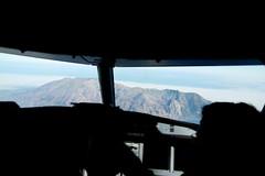 driver's seat (Vassilis Adamopoulos) Tags: airplane inflight cockpit greece alexandroupolis airbus320 lgav evros tamron1750 soufli canon450d