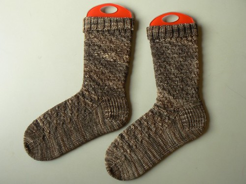 uptown socks III