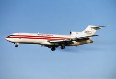 B727-2.N69739 (Airliners) Tags: cargo boeing kittyhawk mco 199 freighter 727 b727 boeing727 kittyhawkaircargo 727f b727f n69739