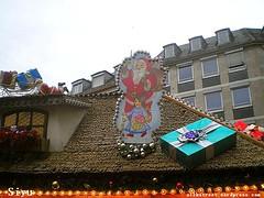 Frankfurter Weihnachtsmarkt 2009 - 02