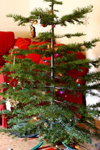 Christmas Home 2009