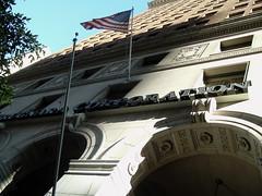 J. Harold Dollar Building - 351 California Street, San Francisco (Anomalous_A) Tags: sanfrancisco architecture buildings downtown arch financialdistrict californiastreet renaissancerevival dollarbuilding tennesseemarble georgekelham 351california brugnara pacificbankbuilding lukebrugnara balfourguthrie harolddollarbuilding