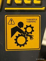 189 Look out! (Valkoturkki) Tags: stickman gear olympus gears peril e510 zd 1260mm