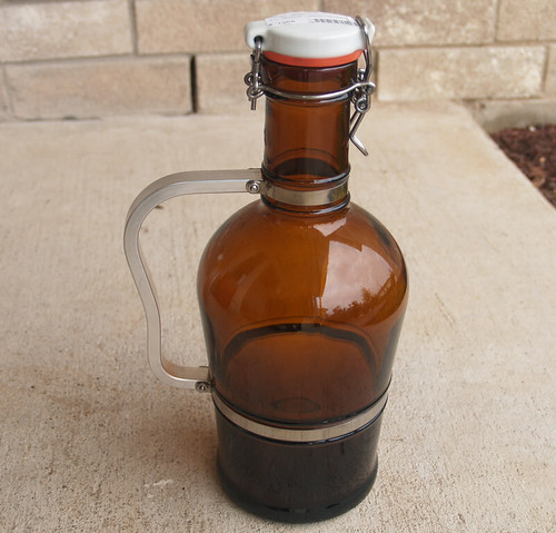 this is a growler