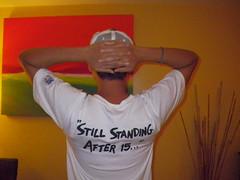 cocomangas 紀念 T-shirt
