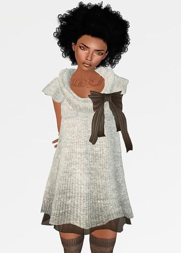 mnk shop group gift dress zomg