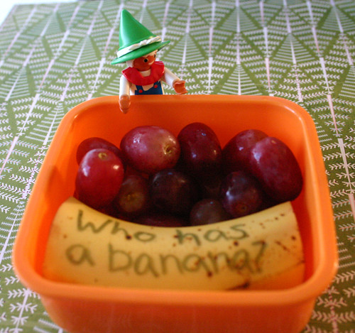Kindergarten Snack #53