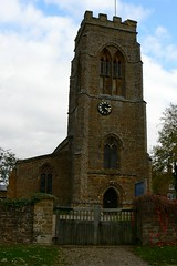 St. Mary - Staverton
