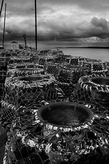 Crab pots (chrismayers100) Tags: chris photography mayers