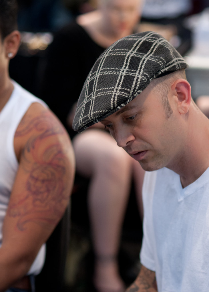 c5b1d6800 Chris Garver (Miami Ink) (froisnaidu) Tags: chris tattoo ink miami garver