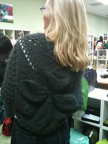Julia's knit