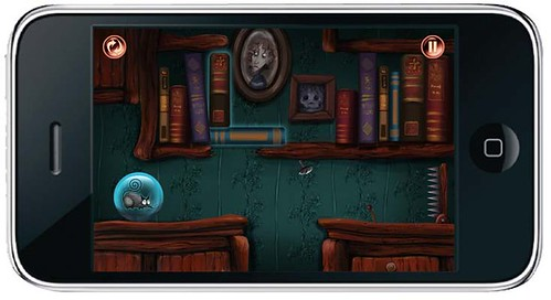 American McGee's Crooked App