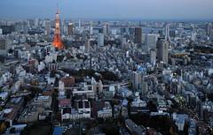 Tokyo 2009 - 六本木 - 森ビル(1)