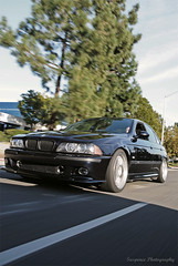 M5 Photoshoot (SpencerBerke) Tags: california tree photography san mirrors 8 diego palm bmw series carbon spencer fiber lm m5 beemer berke bimmer autobody reps e39 suspence chapparone