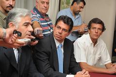 Por la creciente inversión del sector de los vinos espumantes, se prorrogó la exención impositiva hasta el 2012