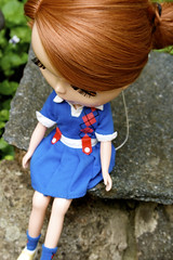 Blythe from above ...