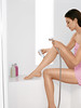 Braun Silk-épil 7 epilator 7681 Legs, Body & Face Wet&Dry in use in shower