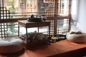 1st Lijiang Studio