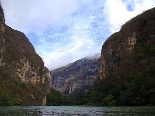 En el Cañón del Sumidero (20)