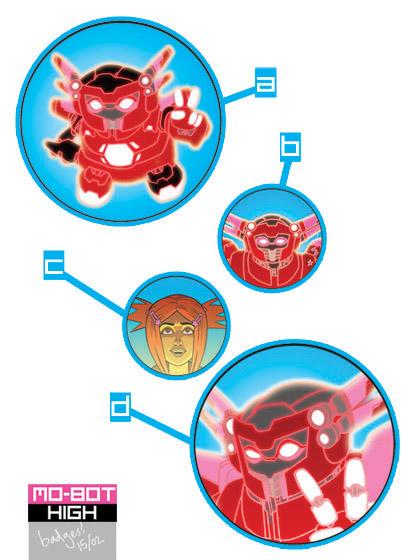 Mo-Bot Badges 420px