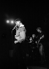 The Spiders from Marston Green (tiredandweary) Tags: music rock spiders live ziggy stardust ziggystardust hareandhounds birminghamlive spidersfrommarstongreen