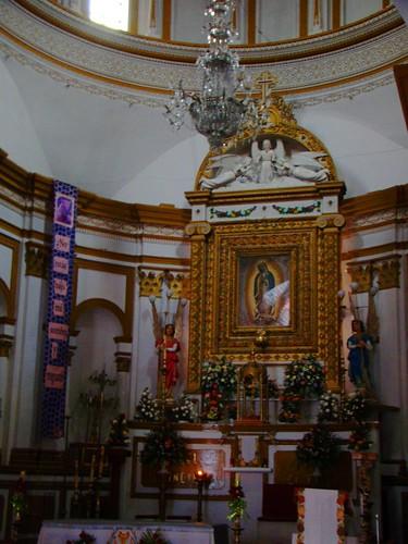 En la Iglesia de Guadalupe (26)