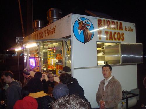 Rica! Birria: 5651 York Blvd.