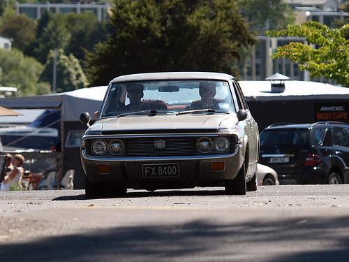OS Nats poker run - Taupo 2010 (by decypher the code)