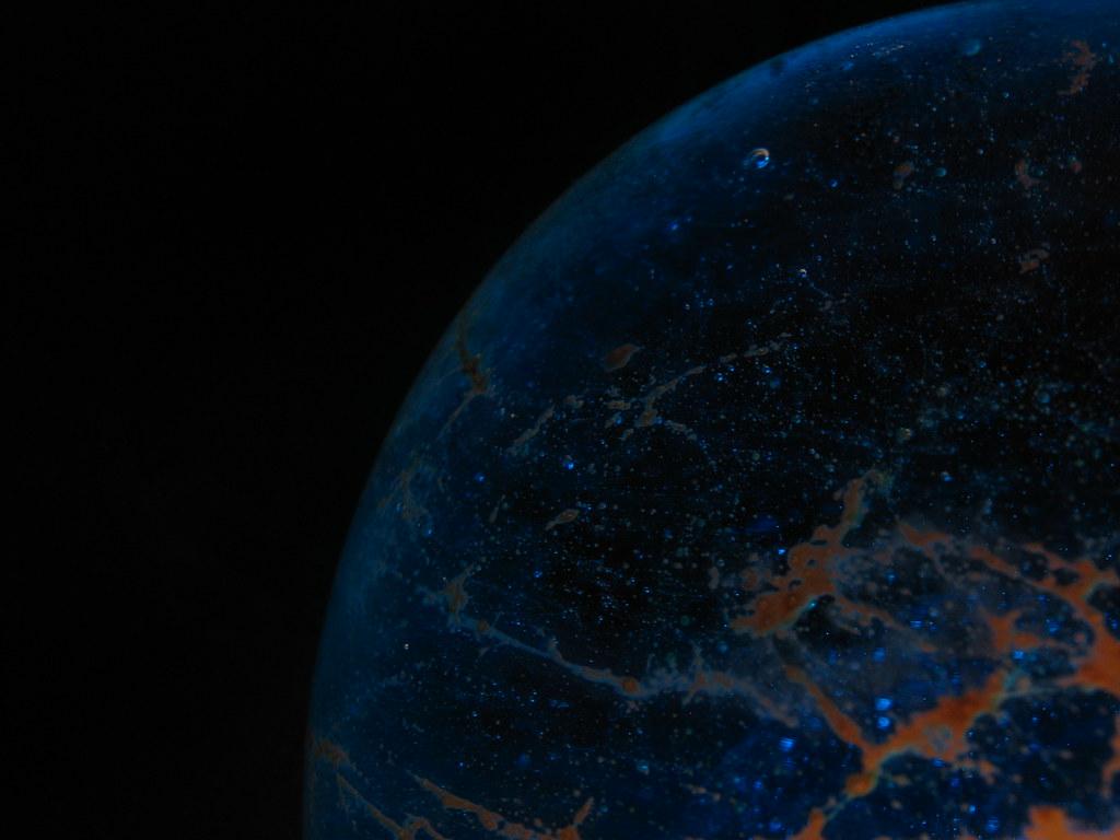 Planet Xiroph