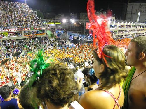 carnival in rio de janeiro 2010. Carnaval Rio de Janeiro