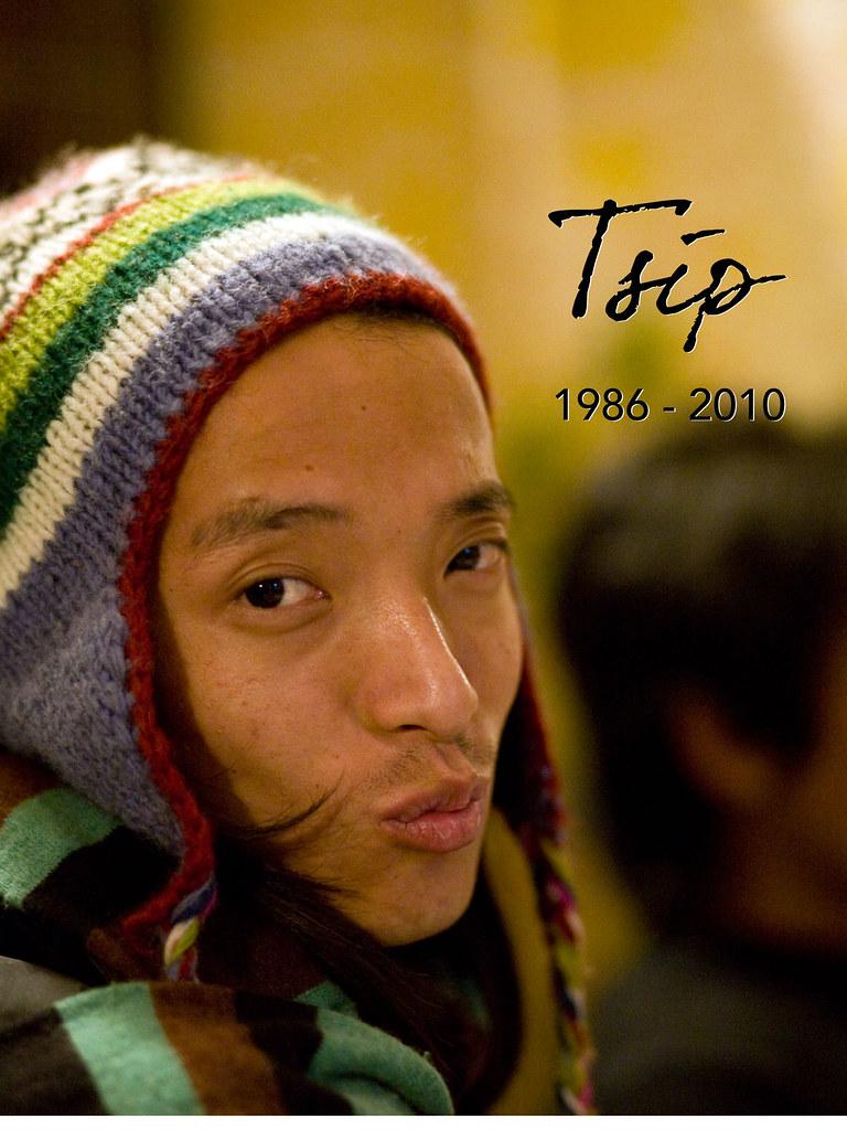 Tsip (1986 - 2010)