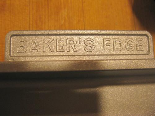 baker's edge