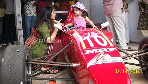 mrf race 229