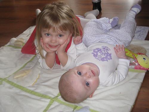 Vivianne & Lilah