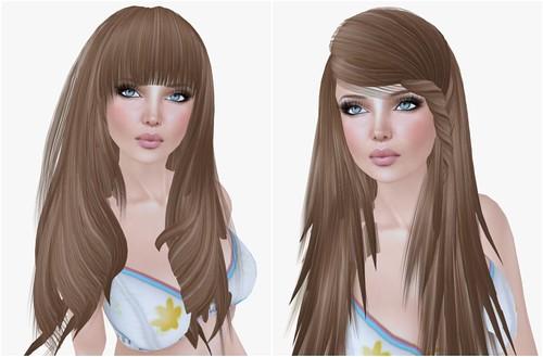 AMG Boudoir Hair