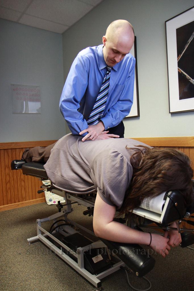 . dr. e adjusting .